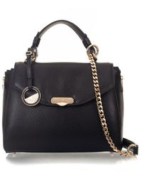 Versace - Collection Medium-size Leather Bag - Lyst