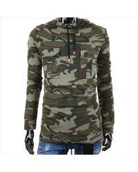 Balmain - Tee/hoodie/sweatshirt - Lyst