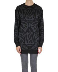 Moschino - Virgin Wool Pullover - Lyst