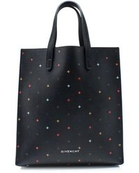 Givenchy - Stargate Small Tote - Lyst