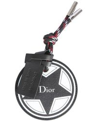 Dior Homme - Charm With Star And Logo - Lyst