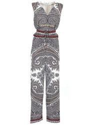 Etro - Fantasy Suit - Lyst