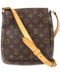 Louis Vuitton - Auth Musette Salsa Long Shoulder Bag M51387 Monogram Canvas  Used - Lyst 12107fca58a0c