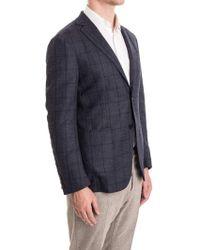 Ermenegildo Zegna   Ermenegildo Jacket Wool 852257 10c1s0 8r   Lyst