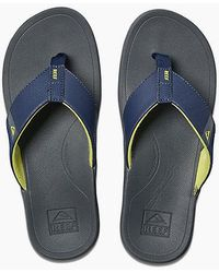 Reef - Ortho-bounce Sport - Lyst