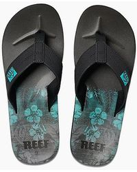 Reef - Ht Prints - Lyst
