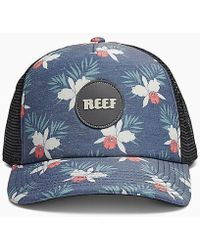 Reef - More Aloha 2 Hat - Lyst