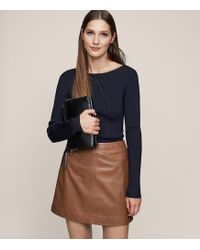 Reiss - New Collection Nicky - Lyst