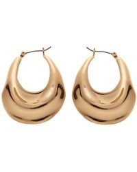 Reiss - Mia Earrings - Lyst
