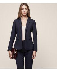 Reiss - Faulkner Jacket - Lyst