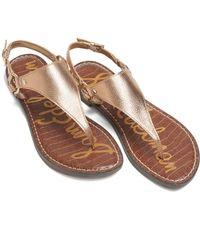 429681555902d1 Women s Sam Edelman Flip-flops Online Sale