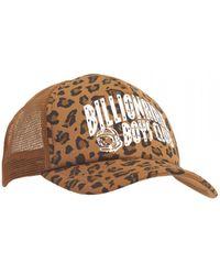 67479d43b420b Lyst - Dolce   Gabbana Leopard Baseball Cap for Men