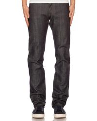 Naked & Famous - Weird Guy Stretch Selvedge - Lyst