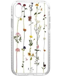 Casetify | Floral Iphone X Case | Lyst