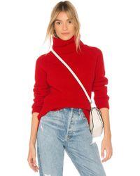 Egrey - Wool Sweater - Lyst