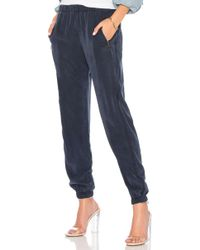 Young Fabulous & Broke - Martino Pant In Navy - Lyst