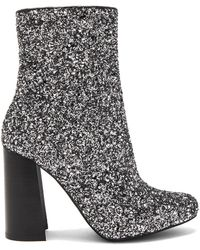 Jeffrey Campbell - Stratford 3 Booties - Lyst