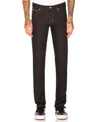 Naked & Famous | Super Skinny Guy Stretch Selvedge 11.5 Oz. | Lyst