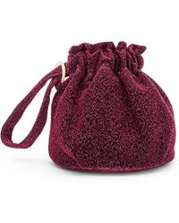 House of Harlow 1960 - X Revolve Ben Pouch In Pink. - Lyst