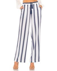 BB Dakota - Gove Pant In White - Lyst