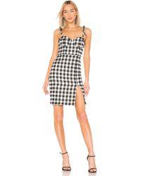 dd02f55ddc LPA - Rachele Dress - Lyst. LPA - Clarina Dress In Black ...