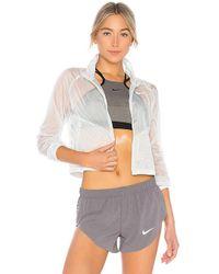 Nike - Nk Transprint Rd Jacket - Lyst