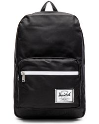 Herschel Supply Co. - Pop Quiz In Black. - Lyst