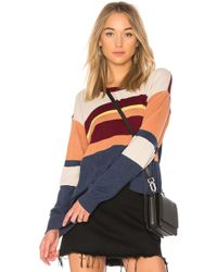 Wilt | Slouchy Shifted Sweater | Lyst