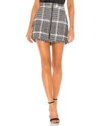 Cupcakes And Cashmere - Marni Skirt In Black - Lyst