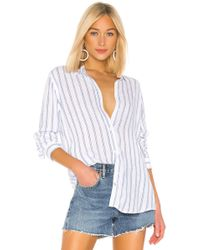 Rails - Sydney Button Down - Lyst