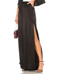 1.STATE - Wide Leg Pant - Lyst