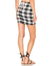 Solid & Striped - The Delilah Skirt - Lyst