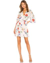 Yumi Kim - Sweet Sunrise Dress - Lyst