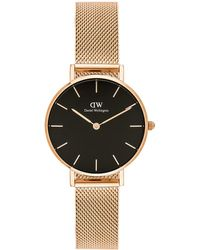 Daniel Wellington - Petite Melrose 32mm Watch - Lyst