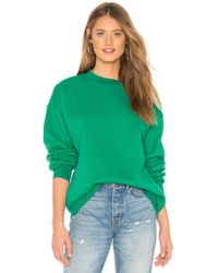 Lovers + Friends - Andy Sweatshirt In Na - Lyst