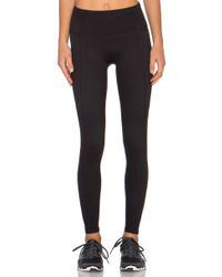 Spanx - Shaping Compression Legging - Lyst