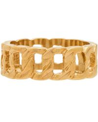 Vanessa Mooney - Cut Out Ring - Lyst