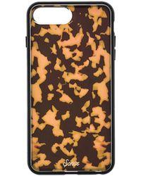 Sonix - Brown Tortoise Iphone 6/7/8 Plus Case - Lyst
