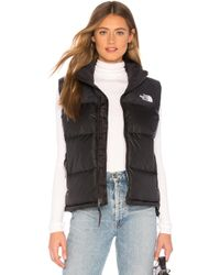 The North Face 1996 Retro Nuptse Jacket in Pink - Lyst d355d64b4