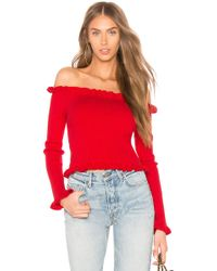 Parker - Gyladyce Sweater - Lyst