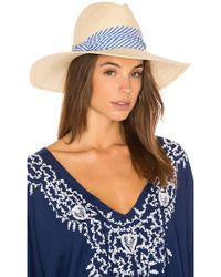 Hat Attack - The Harbor Hat - Lyst