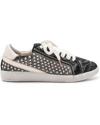 Dolce Vita - Nino Sneaker In Black - Lyst
