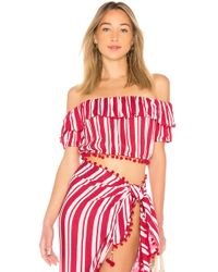 Lovers + Friends - Alicia Top - Lyst