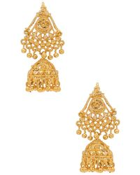 Haati Chai - Mahal Earrings - Lyst