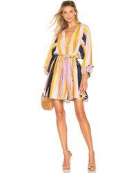 b98bb69bb88 Shop Women s Apiece Apart Mini and short dresses On Sale
