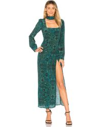 Stone Cold Fox - Melrose Gown - Lyst