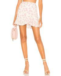 Somedays Lovin - Young & Restless Skirt - Lyst