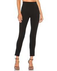 Yummie By Heather Thomson - Leggings With Side Mesh - Lyst