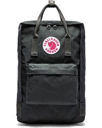 Fjallraven - Kanken 15 Laptop Pack In Green. - Lyst