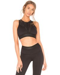 Strut-this - The Unstoppable Jade Sports Bra - Lyst